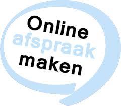 Online afspraak boeken Osteopathie Janssens Amsterdam en Almere